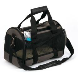 Racinel transporttaske - Small - Sort/grå