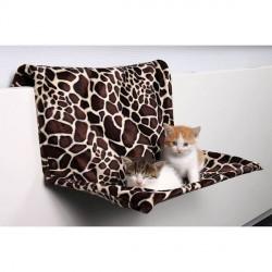 Radiatorseng til katte, giraf
