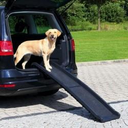 Rampe til bilen, foldbar, Petwalk/Petsafe - SUPER TILBUD