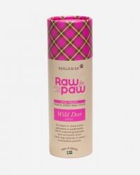 Raw for paw - Hjort (??kologiske godbidder) - 38 g