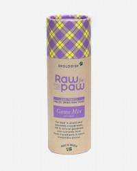 Raw for paw - Vildt mix (??kologiske godbidder) - 38 g