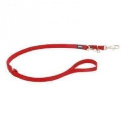 Red Dingo dressurline, Rød, 200cm/12mm