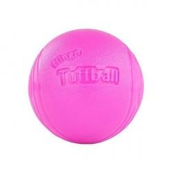Red Dingo Flingo Tuff Ball, Pink, 2 stk