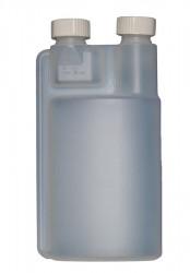 Refill flaske, 500 ml.