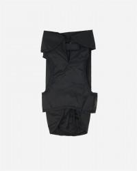 Regnjakke i Sort fra Fashion Dog (art.108), 36cm