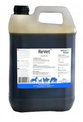 ReVet 4,5 l - Hest + 1 kg lækre hestegodbidder