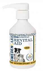 RevitalAid, 250 ml. Flydende vitaminer til hund og kat