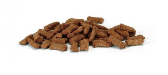 Røget Kiks Ben - 1400 g