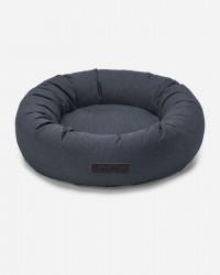 Rondo Dog Bed - Anthrachite, Large