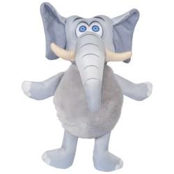 Rosewood hundelegetøj - Elefant