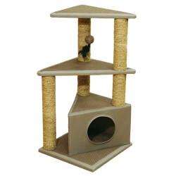 Rosewood kattelegetårn