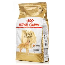 Royal Canin hundefoder - Golden Retriever Adult