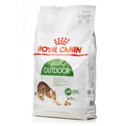 Royal Canin kattefoder - Adult Outdoor 30