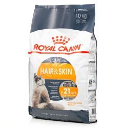 Royal Canin kattefoder - Hair & skin care - Fjerkræ