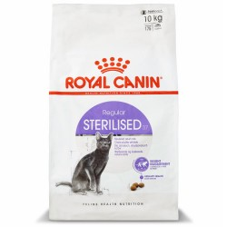 Royal Canin kattefoder - Sterilisered 37 - Kylling