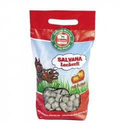 Salvana hestebolcher æble, 1 kg