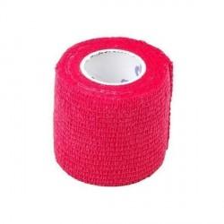 Selvklæbende bandage til hunde