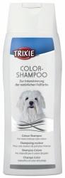 Shampoo hvid