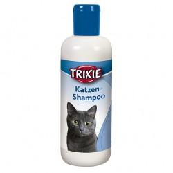 Shampoo til katte