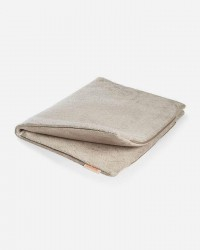 SICCARO FlexDogMat - Fugt opsugende måtte - Sand/Granite, 55/110*70cm
