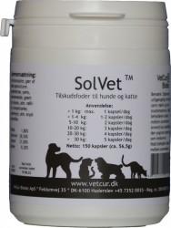 SolVet 150 kps. - Hund og Kat