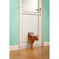Staywell XL Kattelem til store katte og små hunde