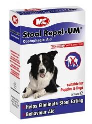 Stool Repel-um til hunde der spiser afføring