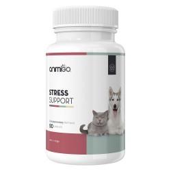 Stress Support til Hunde and Katte