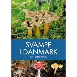 Svampe i Danmark - Indbundet