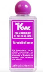Tårestribefjerner - Diamantøjne fra KW