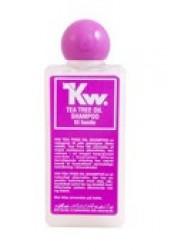 Tea Tree Oil Shampoo fra KW