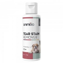 Tear Stain Remover Solution