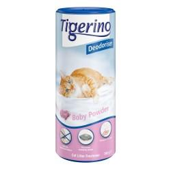 Tigerino Deodoriser - Bomuldsblomstduft 2 x 700 g