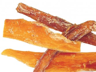 Tørrede Nakkesener fra okse - 200 g