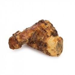 Tørret okse knæhase, str. 19-21 cm