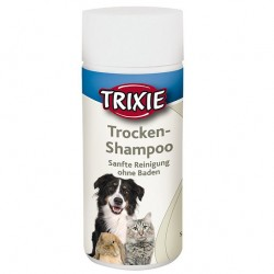 Tørshampoo til hunde og katte - 200 g