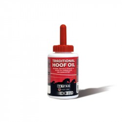 Traditional Hoof Oil 400 ml.