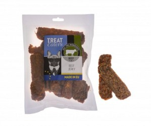 Treateaters Beef Jerky, 350 g XL