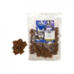 Treateaters Beef Nuggets, 350 g EU - Bløde tern