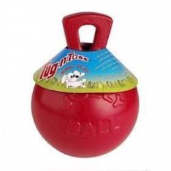 Tug-N-Toss - solid kæmpebold, small