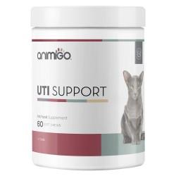 UTI Support til Katte