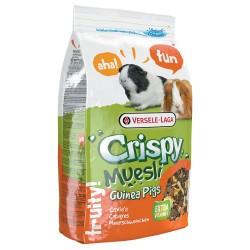 Versele-Laga Crispy Müsli til marsvin - 10 kg