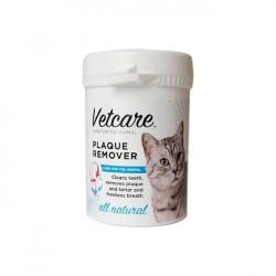 Vetcare Plaque Remover Cat, 40 g