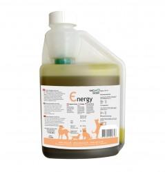 VetCur Energy til den aktive hund, 500 ml