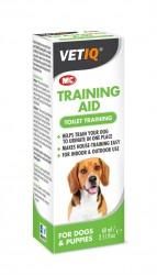 VetIQ Train AID til renligheds træning af hvalp og hund 60ml