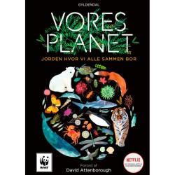 Vores planet - Indbundet