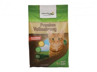 Warneke Premium Kattefoder