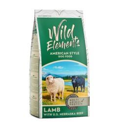 Wild Elements - Lam - 1 kg
