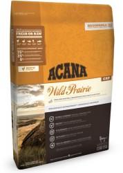 Wild Prairie Cat Acana 5,4 kg - M/GRATIS GODBIDDER OG LEVERING