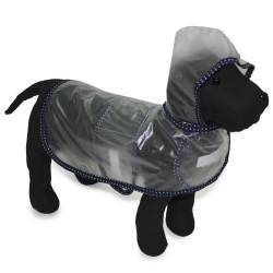 Yagu regnjakke til hunde - Str. M
